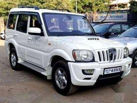 Used Mahindra Scorpio VLX 2010 MT for sale in Mumbai