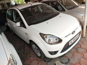 Used 2012 Ford Figo Petrol ZXI MT for sale in Kochi