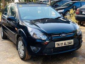 2010 Ford Figo Petrol ZXI MT for sale in Chennai