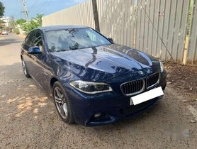 BMW 5 Series 530d M Sport 2016 AT in Chennai