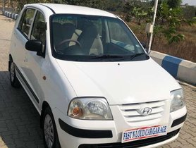 Used Hyundai Santro Xing GL Plus 2010 MT in Mumbai