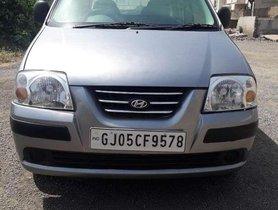 2006 Hyundai Santro MT for sale in Surat
