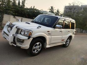 Used Mahindra Scorpio 2.6 CRDe 2009 MT in Hyderabad