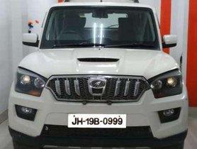 Mahindra Scorpio S10, 2016, Diesel MT for sale in Patna