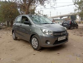 Used Maruti Suzuki Celerio VXI 2015 AT for sale in Faridabad