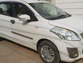 Maruti Suzuki Ertiga VXI 2014 MT for sale in Raipur