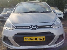 Used 2016 Hyundai Xcent MT for sale in Raipur