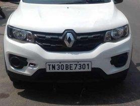 Renault Kwid RXL, 2016, Petrol MT in Chennai