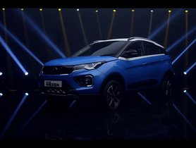 Have You Checked Out the Official TVC for Tata Nexon Facelift?