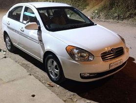Hyundai Verna 1.6 VTVT SX 2009 MT in Patna