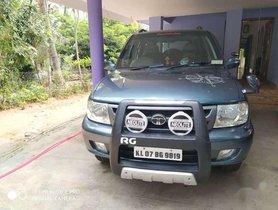 Used Tata Safari 2008 MT for sale in Palakkad
