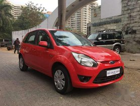 2011 Ford Figo Petrol EXI MT for sale in Mumbai