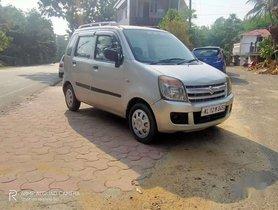 Used 2007 Maruti Suzuki Wagon R LXI MT for sale in Kottayam