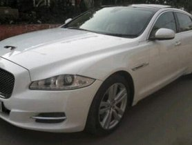 2013 Jaguar XJ 3.0L AT for sale in New Delhi