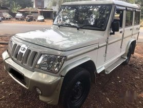Used Mahindra Bolero SLX 2009 MT for sale in Tirur