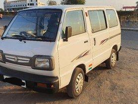 2016 Maruti Suzuki Omni MT for sale in Anand