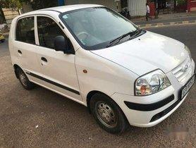 Hyundai Santro Xing GL Plus 2012 MT in Ahmedabad