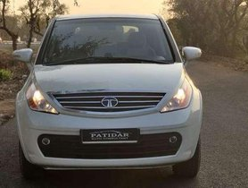2011 Tata Aria MT for sale in Ahmedabad