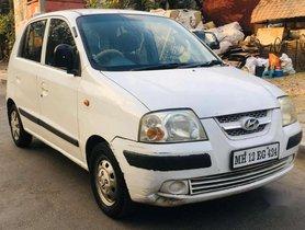 2007 Hyundai Santro MT for sale in Pune