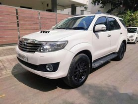 Toyota Fortuner 2.8 4X2 Automatic, 2014, Diesel AT in Chennai
