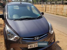 Hyundai Eon Era 2017 MT in Thiruvananthapuram