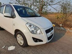 Used 2014 Maruti Suzuki Ritz MT for sale in Mumbai