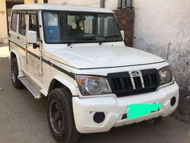 Used 2014 Mahindra Bolero ZLX MT for sale in Ludhiana