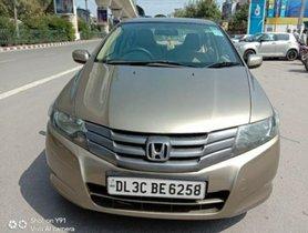 2011 Honda City 1.5 S MT Petrol MT for sale in New Delhi