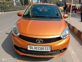 2018 Tata Tiago Petrol AT for sale in New Delhi