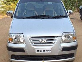 Used 2011 Hyundai Santro MT for sale in Erode