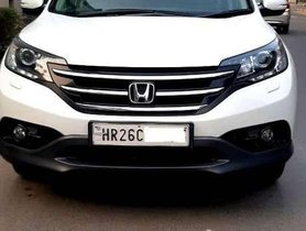 Honda CR-V 2.4 Automatic, 2015, Petrol AT in Gurgaon