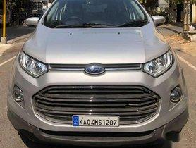 2016 Ford EcoSport MT for sale in Nagar