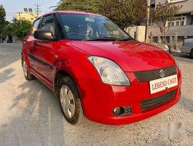 Maruti Suzuki Swift VXI 2006 MT for sale in Nagar