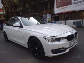 2015 BMW 3 Series 320d AT for sale in Mumbai