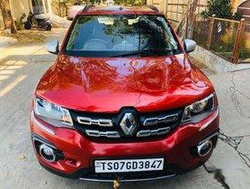 Renault Kwid RXT OPTIONAL, 2018, Petrol MT in Hyderabad