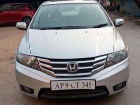 2013 Honda City AT for sale in Hyderabad