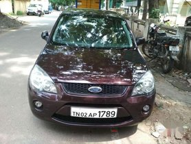 2010 Ford Fiesta MT for sale in Chennai