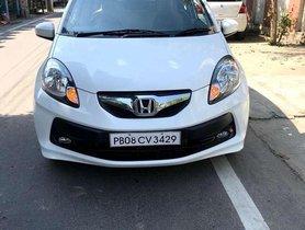 Used Honda Brio 2014 MT for sale in Jalandhar