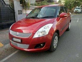 Used 2012 Maruti Suzuki Swift VXI AT for sale in Nagar
