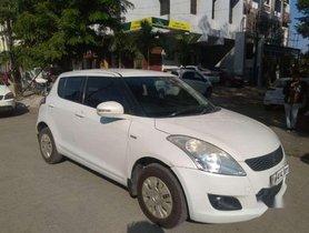 Used Maruti Suzuki Swift VDI 2013 MT for sale in Nagpur