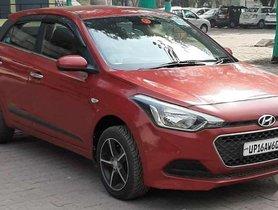 Used Hyundai i20 Magna 1.4 CRDi 2014 MT in Ghaziabad