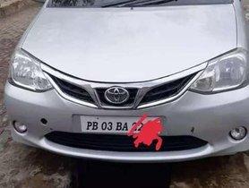 Used 2013 Toyota Etios Liva MT for sale in Raman