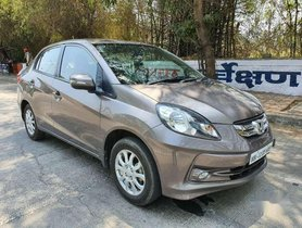Honda Amaze 2014 MT for sale in Pune