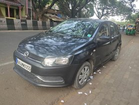 Used 2014 Volkswagen Polo 1.2 MPT Trendline MT for sale in Bangalore
