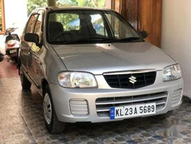 2008 Maruti Suzuki Alto MT for sale in Kochi