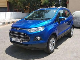 Used 2014 Ford EcoSport MT for sale in Nagar