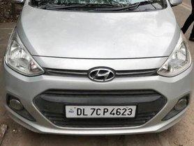 Hyundai i10 Asta 2013 MT for sale in New Delhi