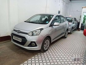 Used 2014 Hyundai Xcent MT for sale in Nagaon