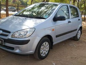 2009 Hyundai Getz 1.1 GLE MT for sale in Ahmedabad