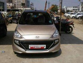 2018 Hyundai Santro AT for sale in Chennai
